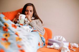 Сиропы для лечения кашля при беременности