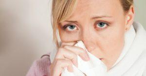 Как лечить сухой кашель без температуры у взрослых и детей
