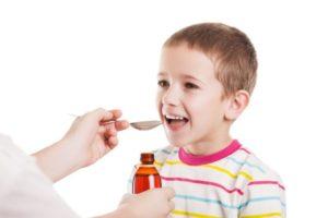 Со скольких лет, по мнению врачей, можно давать Мукалтин детям