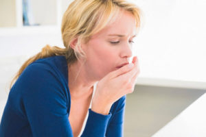 Зачем превращать сухой кашель в мокрый