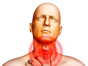 Какие есть заболевания горла и гортани и как лечатся