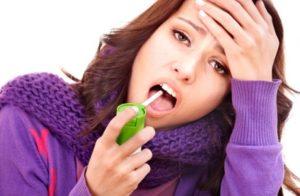 Почему часто болит горло и как лечить