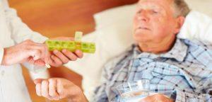 Лечение и последствия гипостатической пневмонии у пожилых