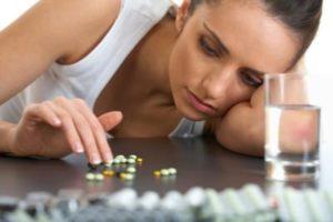 Таблетки при мокром кашле
