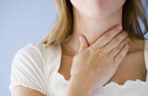 Причины и лечение мокроты без кашля