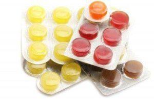 эффективные препараты при сухом кашле