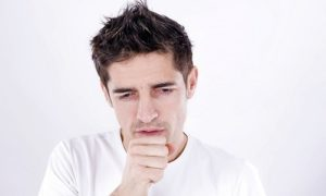 Симптоматика левосторонней нижнедолевой пневмонии