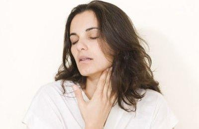 Почему болит желудок и ком в горле