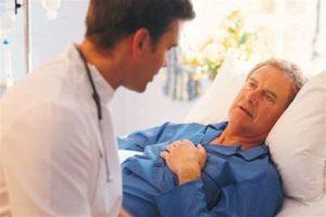 Симптомы и лечение долевой пневмонии