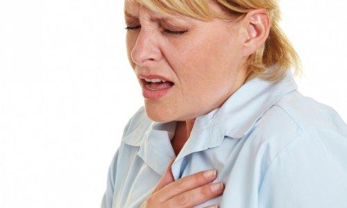 ингаляция кислорода при бронхиальной астме