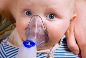 Как лечится непродуктивный кашель у ребенка