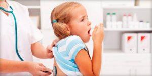 Как и чем можно лечить редкий сухой кашель