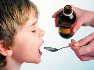 Как можно применять анисовые капли от кашля