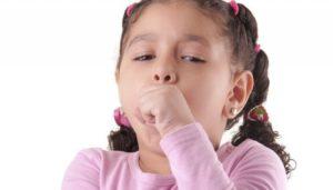 Симптомы и лечение раздражающего кашля