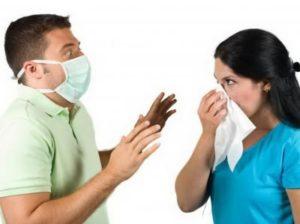 Раздражающий кашель – причины и лечение