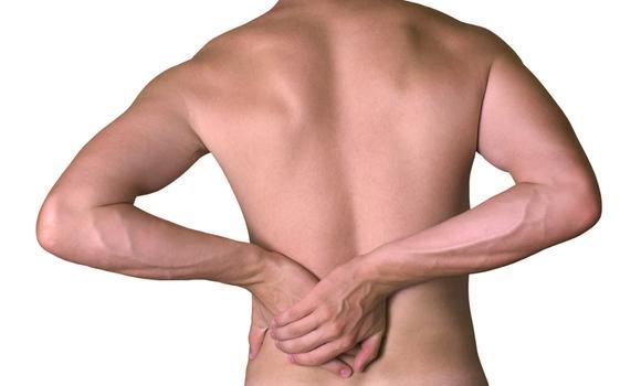 Боли с правой стороны спины ниже поясницы