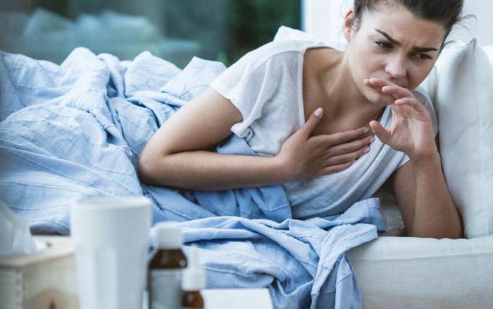 Сухой кашель температура 38 у взрослого как лечить