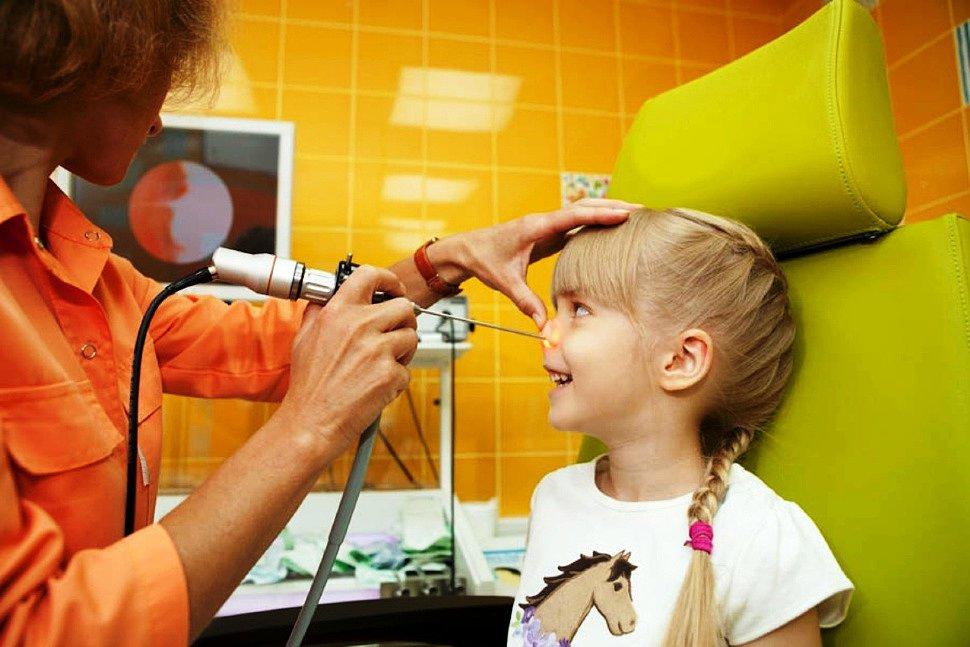 Как лечить аденоиды ребенку народными средствами
