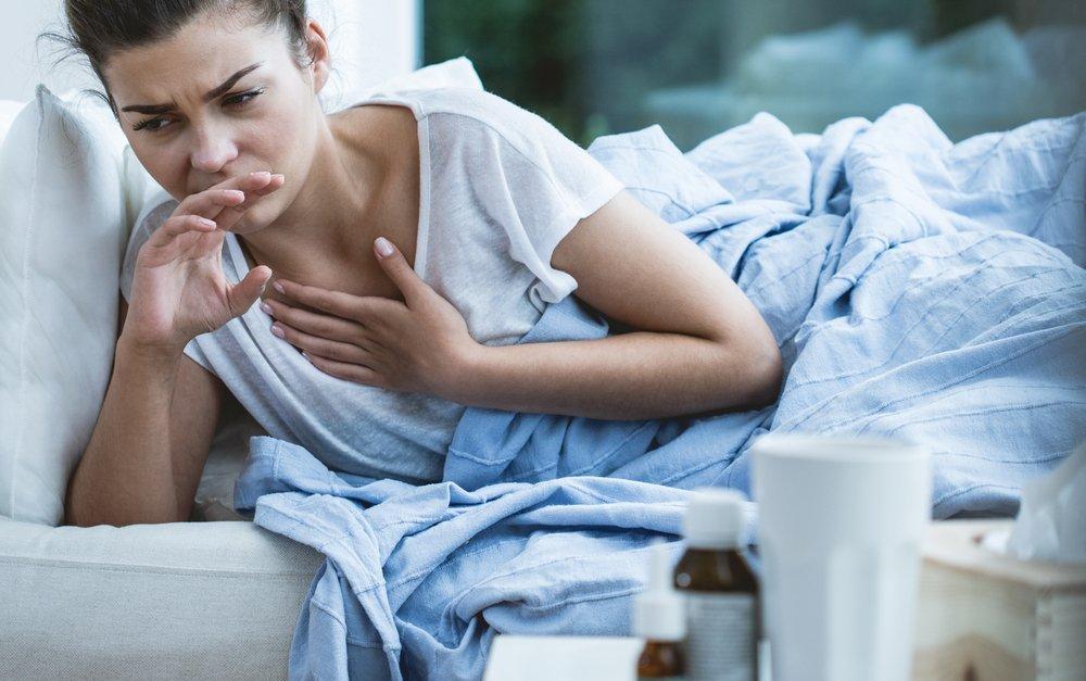 Почему ночью кашель усиливается